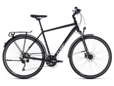 Cube Touring SL black n white