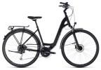 Trekkingbike Cube Touring EXC black´n´grey
