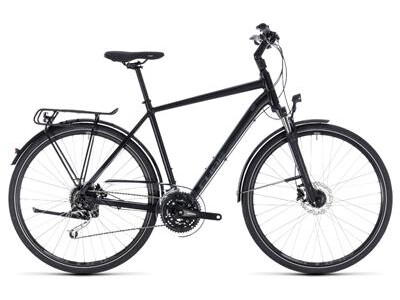 Cube Touring EXC Herren black-grey