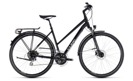 Cube Touring ONE Trapez 2018