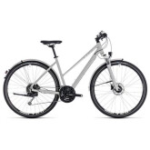 Cube Nature Pro Allroad Lady