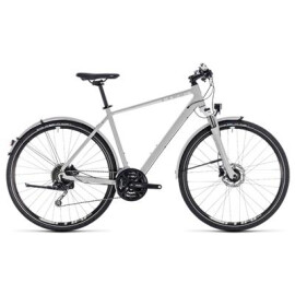 Cube Nature Pro Allroad Gents