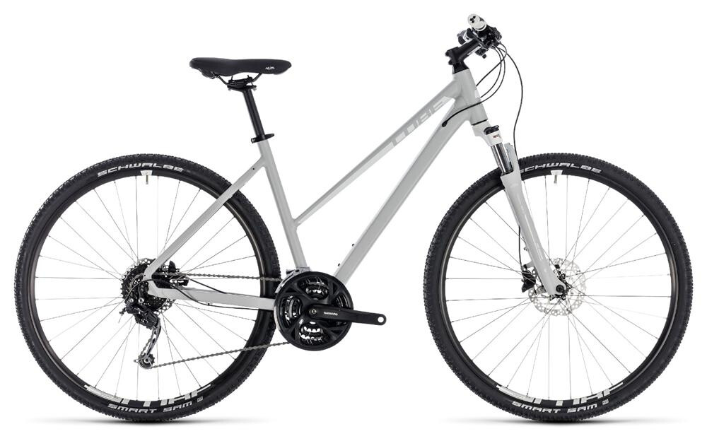 cube nature pro cross bike bei bike service gruber. Black Bedroom Furniture Sets. Home Design Ideas