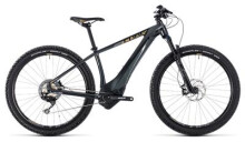 E-Bike Cube Access Hybrid SL 500 iridium´n´gold