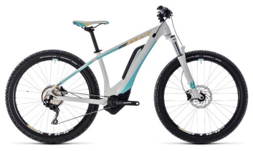 Cube Access WLS Hybrid Pro 500Wh