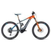 Cube Stereo Hybrid 160 HPA Action Team 500 27.5