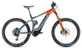 E-Bike Cube Stereo 160 Action Team 500 27.5 actionteam