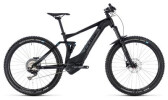 E-Bike Cube Stereo Hybrid 140 Pro 500 27.5 black´n´grey