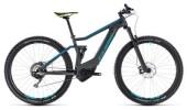 E-Bike Cube Stereo Hybrid 120 HPC Race 500 iridium´n´blue