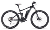 E-Bike Cube Stereo Hybrid 120 ONE 500 iridium´n´red