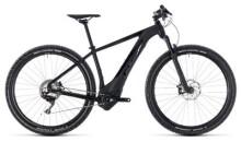 E-Bike Cube Reaction Hybrid SL 500 black edition