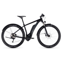 Cube Reaction Hybrid Pro Allroad 500 *2018*