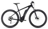 E-Bike Cube Reaction Hybrid Pro 500 black´n´grey