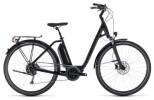 E-Bike Cube Town Hybrid Sport 500 black edition