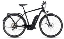 E-Bike Cube Kathmandu Hybrid SL 500 black edition