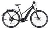 E-Bike Cube Touring Hybrid EXC 500 black´n´grey