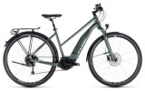 E-Bike Cube Touring Hybrid ONE 500 frostgreen´n´silver