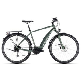 Cube Touring Hybrid One 500 Gents