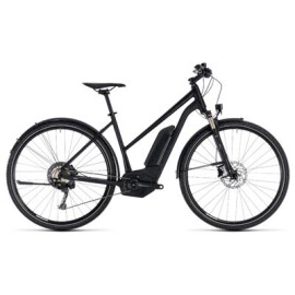 Cube Cross Hybrid Race Allroad 500 Lady