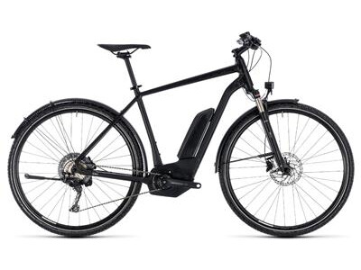 Cube Cross Hybrid Race Allroad 500Wh
