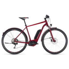 Cube Cross Hybrid Pro Allroad Gents