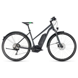 Cube Cross Hybrid Pro Allroad 500 Lady