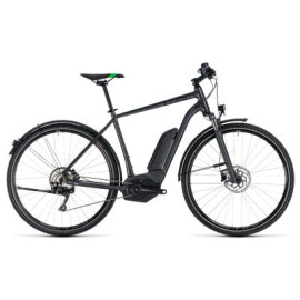 Cube Cross Hybrid Pro Allroad 500 Gents