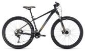 Mountainbike Cube Access WS SL iridium´n´gold