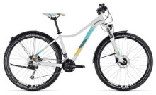 Mountainbike Cube Access WS Pro Allroad white´n´blue