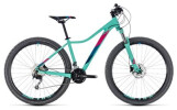 Mountainbike Cube Access WS Pro mint´n´raspberry