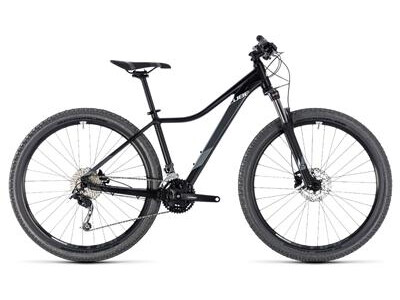 Cube Access WS Pro 27,5 black´n´grey 2018