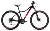 Mountainbike Cube Access WS Exc hazypurple´n´berry