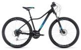 Mountainbike Cube Access WS Exc black´n´blue
