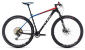 Mountainbike Cube Elite C:68 SL teamline
