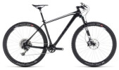 Mountainbike Cube Elite C:62 Race blackline