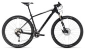 Mountainbike Cube Reaction C:62 carbon´n´white