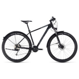 Cube Aim SL Allroad 29 Black
