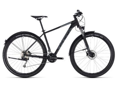Cube Aim SL Allroad black´n´grey 2019 29er