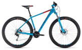 Mountainbike Cube Aim SL blue´n´red