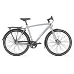 Urban-Bike Gazelle CityZen C7