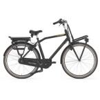 E-Bike Gazelle HeavyDutyNL C7 HMB