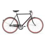 Urban-Bike Gazelle Van Stael