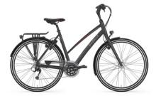 Trekkingbike Gazelle Chamonix S30