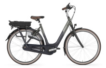 E-Bike Gazelle Arroyo C8 HMS