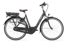E-Bike Gazelle Arroyo C7+ HMB