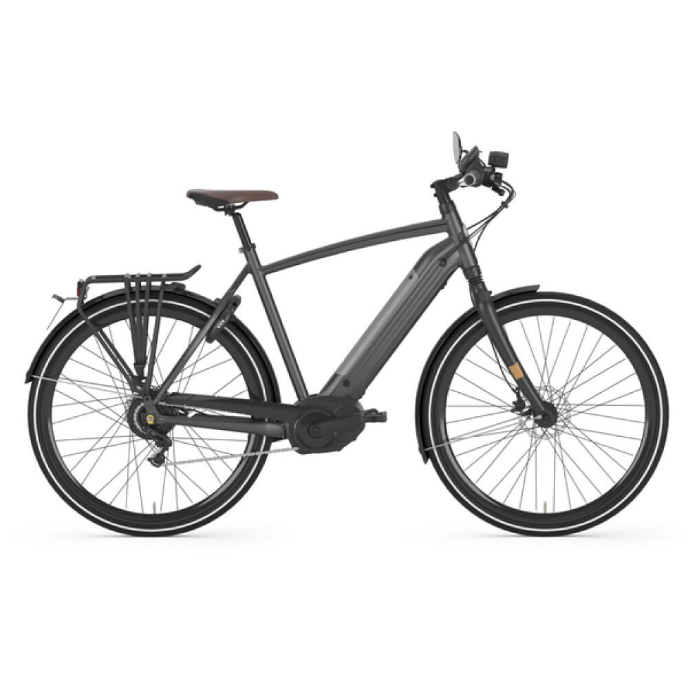 gazelle cityzen s10 e bike mit bosch antrieb g nstig kaufen. Black Bedroom Furniture Sets. Home Design Ideas