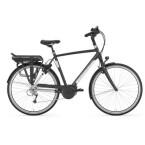 E-Bike Gazelle Ultimate T9 HMB