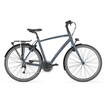 Trekkingbike Gazelle Chamonix S27 2018