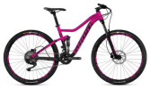 Mountainbike Ghost Lanao FS 2.7 AL W