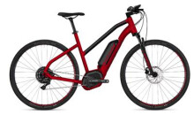 E-Bike Ghost HYBRIDE Square Cross B4.9 AL